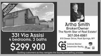 Broker/Owner