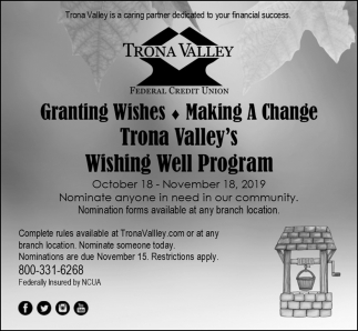 Granting Wishes