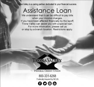 Assistance Loan