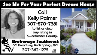 See Me For Your Perfect Dream House