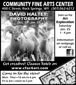 Join Us for Art Exploration