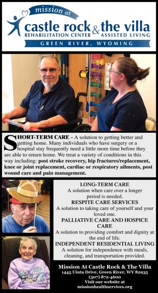 Short-Term Care
