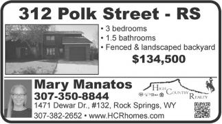 312 Polk Street